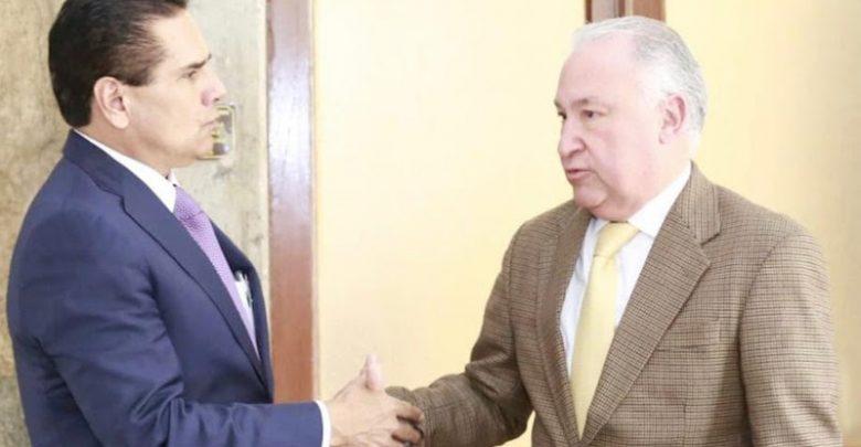 Confía Silvano Aureoles en pronta federalización de nómina educativa estatal