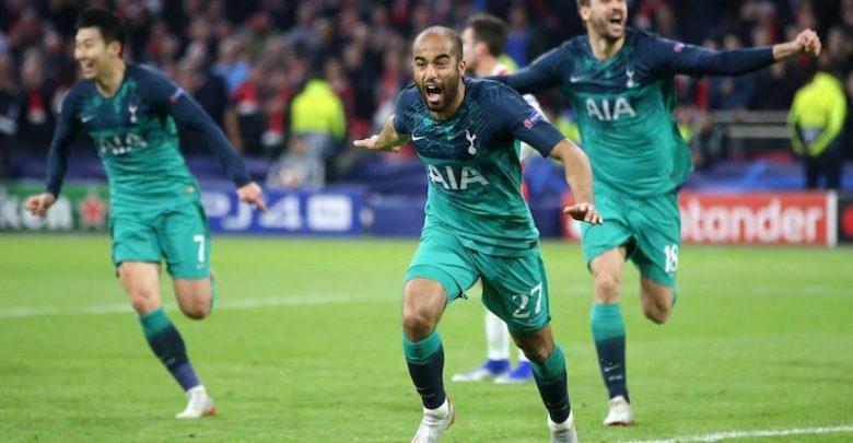 La Champions, al cabo, tendrá final inglesa entre el Liverpool, habituado a las noches de gloria en Europa, y un Tottenham que buscará su primera consagración