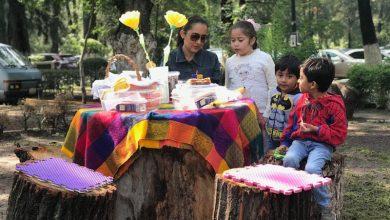 Se trata del recinto más grande de Michoacán, que resguarda 2 mil 400 árboles, con instalaciones adecuadas para que las mamás sean festejadas al aire libre