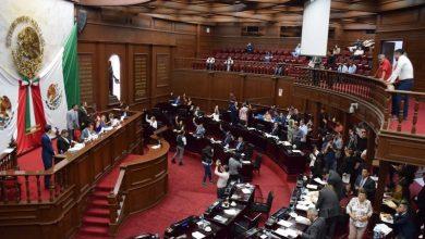 La Convocatoria aprobada por el Pleno se publicará el Periódico Oficial del Gobierno del Estado