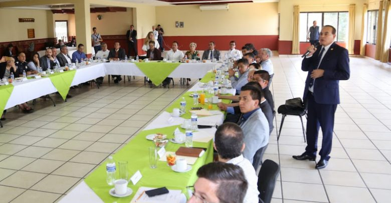Los avances obtenidos hasta ahora, se han logrado derivado de la puntual estrategia definida desde el inicio de la administración: Godoy Castro