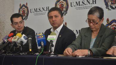 Se inició el cumplimiento de pagos pendientes con los sindicatos que había desde 2017: Cárdenas Navarro