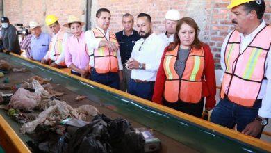Avanzan en Michoacán acciones por el medio ambiente: Silvano Aureoles