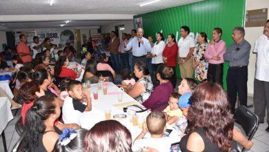 Silva Tejeda manifestó que se buscarán los mecanismos adecuados para proteger a los trabajadores, quienes han demostrado su institucionalidad