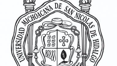escudo, UMSNH