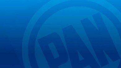 PAN, logo