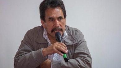 Fidel Rubio Barajas, Morena