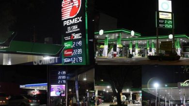 gasolina, cara, precios