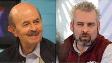 Los suspirantes, Fausto Vallejo, Alfredo Ramírez Bedolla