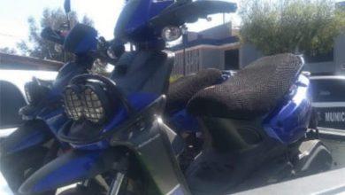 motos aseguradas