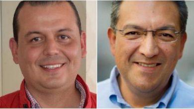 Guillermo Valencia, Wilfrido Lázaro