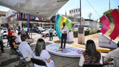 Silvano Aureoles, La Piedad, obra pública