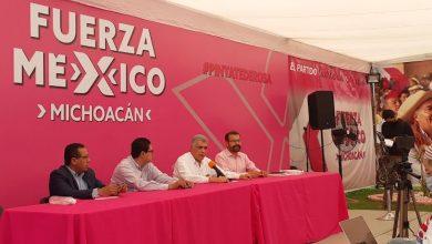 Arturo Herrera Cornejo, Fuerza por México
