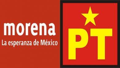 Morena, PT