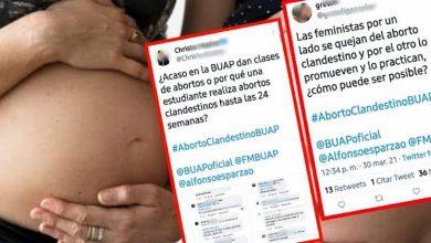 abortos clandestinos, BUAP