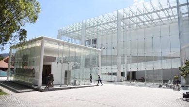 Ceconexpo, Centro de Convenciones de Morelia