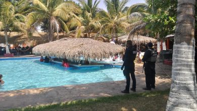 Policía Michoacán, sitios turísticos