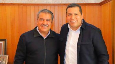 Raúl Morón, Juan Carlos Barragán