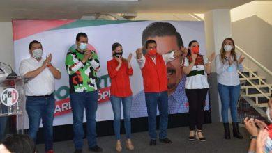 Roberto Carlos López García, campaña