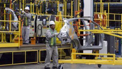 industria automotriz, México