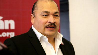 Abraham Sánchez