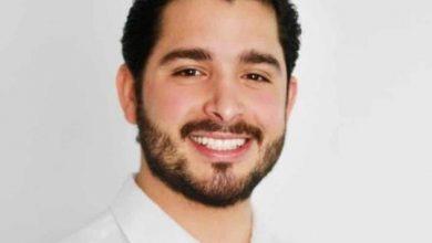 Isaac Ferez Esparza