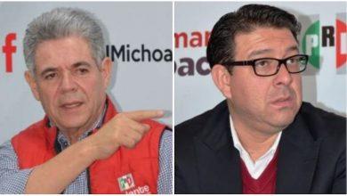 Jesús Hernández Peña, Eligio Cuitláhuac González Farías