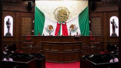 Congreso de Michoacán